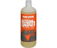EO® Everyone Bubble Bath, Sinner - 20.3 fl oz