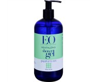EO® Botanical Grapefruit & Mint Shower Gel, 16 Oz