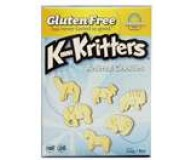 KinniKritters Animal Cookies