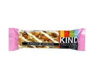 KIND Fruit & Nut,Bars Almonds & Apricot in Yogurt [Case of 12]