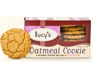 Lucy's Oatmeal Cookies [8 Pack]