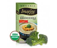 Imagine Organic Creamy Broccoli Soup