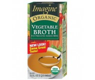 Imagine Organic Vegetable Broth