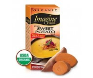Imagine Organic Creamy Sweet Potato Soup