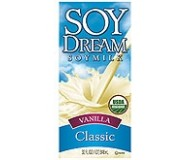 Soy Dream Classic, Vanilla, 32 Oz