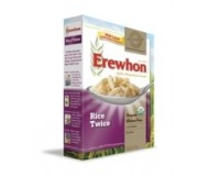 Erewhon Gluten Free Cereal, Rice Twice