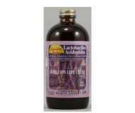 Dynamic Health Liquid Supplement, Lactobacillus Acidophilus Black Cherry