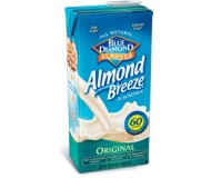 Almond Breeze, Original, 64 Oz