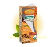 Pacific Foods Organic Almond Milk, Original