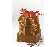 Happy Thanksgiving! Gluten Free Gift Tower