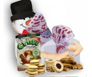 Winter White! Gluten Free Gift Box