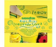 Kids Mini Lemonade Stand Kit
