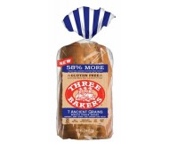 Three Bakers 7 Ancient Grain Sliced Bread(6 Pack)