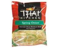 Spring Onion Instant Rice Noodle Soup