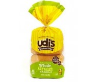 Udi's Whole Grain Bagels