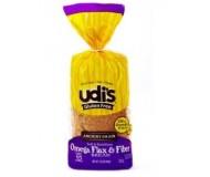 Udi's Gluten Free Omega Flax & Fiber Bread