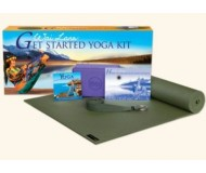 Wai Lana, Get Started Yoga Kit