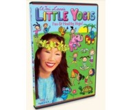 Wai Lana Little Yogis, Volume 1 DVD
