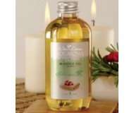 Wai Lana Yogaroma, Massage Oil, Siberian Fir