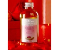 Wai Lana Yogaroma, Massage Oil, Rose