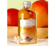 Wai Lana Yogaroma, Massage Oil, Mango
