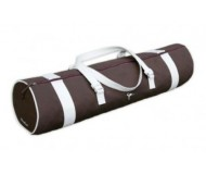 Wai Lana, Classic Yoga Mat Bag, Chocolate