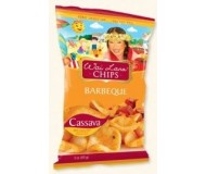 Wai Lana Snacks, Barbeque Chips (Case of 12)