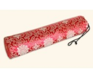 Wai Lana, Deluxe Yoga Mat Bag, Red (Large)