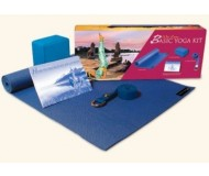 Wai Lana, Basic Yoga Kit