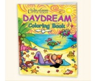 Wai Lana Little Yogis, Daydream Coloring Book