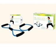 Wai Lana, Yoga & Pilates Figure 8 Fitness Ring Kit