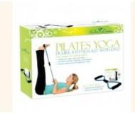 Wai Lana, Yoga & Pilates Figure 8 Fitness Kit With DVD
