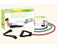 Wai Lana, Yoga & Pilates Triple Toning Cord Kit