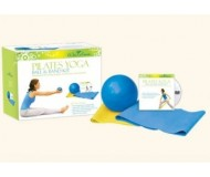 Wai Lana, Yoga & Pilates Ball & Band Kit