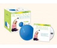 Wai Lana, Yoga & Pilates Body Sculpting Ball Kit