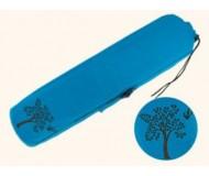Wai Lana Green, Organic Cotton Yoga Totes (On Hanging Header), Waterfall