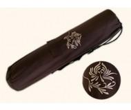 Wai Lana Green, Organic Cotton Yoga Totes (In Box), Coco