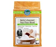 Authentic Foods Bette's Gluten Free Gourmet Four Flour Blend, 3 lbs