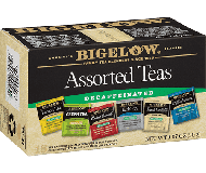 Bigelow Tea, Assorterd Teas, 6 Flavors