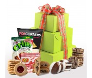 Shop online gluten free gift towers baskets gift boxes at gluten free gift tower negle Image collections
