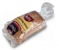 Katz Gluten Free Everything Bread [Case of 6]