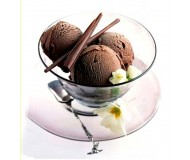 Refreshing Chocolate Ice Cream