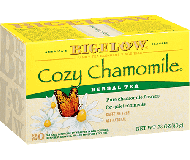 Bigelow Tea, Cozy Chamomile Herb Tea