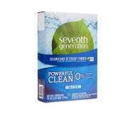 Dishwashing Detergent Powder, Free & Clear 45 Oz