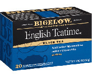 Bigelow Tea, English Teatime