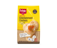 Schar's Gluten Free Entertainment Crackers, 6.2 Oz.