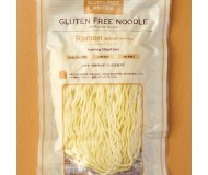 Gluten Free Meister Fresh White Rice Ramen Wave Noodles [12 Pack]