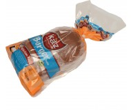 Katz Gluten Free Hamburger Buns [Case of 6]