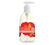 Seventh Generation Hand Wash, Hibiscus & Cardamon, 12 Ounce