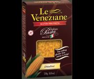 Le Veneziane Gluten Free Corn Pasta Ditalini